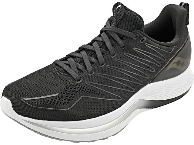 saucony Endorphin Shift Shoes Men black/white